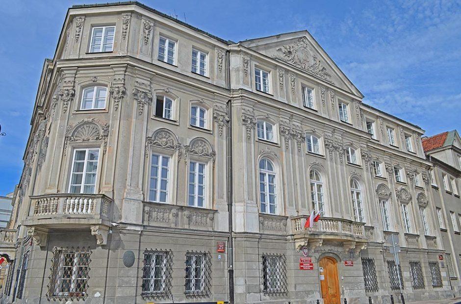 Prawo w Działaniu Instytut Wydziału Sprawiedliwości Warszawa Wydawnictwo (1)