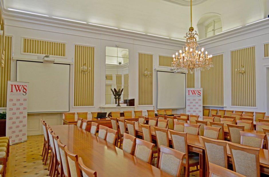 Prawo w Działaniu Instytut Wydziału Sprawiedliwości Warszawa Wydawnictwo (5)